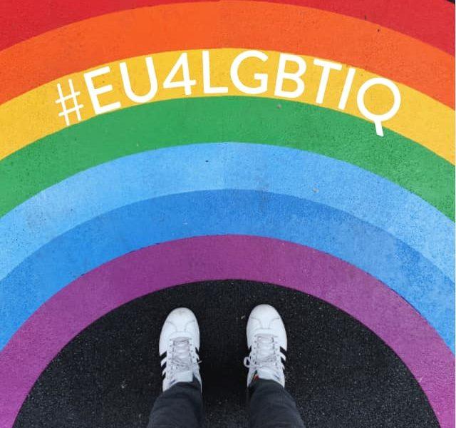 #EU4LGBTIQ