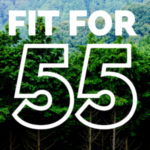 Fit for 55 banner