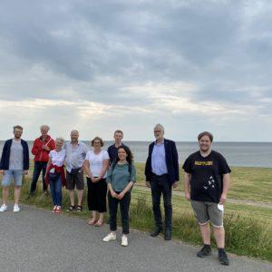 Naturschutz in Nordfriesland